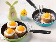 Rezept Spiegelei-Muffins