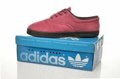 e50a30b7a87f vintage ADIDAS  Soft Sport Lo  street leisure shoes size UK 4.5 rare OG 90s  1992