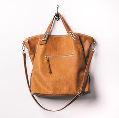 Our Rex Cross-Body Bag