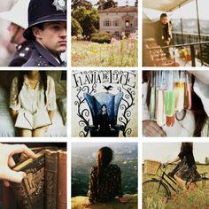 Flavia de Luce - I love these books!