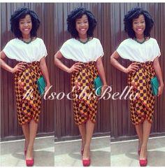 gele ichafu nigerian naija aso ebi traditional wedding ankara knot wrapper - never underestimate the importance of a good lace top