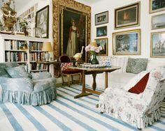 Penny Morrison Interiors - Penny Morrison Fabrics-1