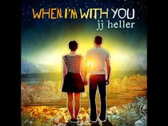 My Ma-in-law showed me this today and it took a lot not to cry :) its such a cute song that a couple wrote for their new baby. JJ Heller - When I'm With You - [Lyrics]