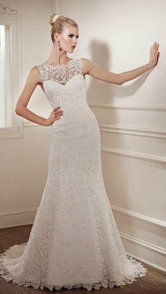 Elianna Moore 2014 Bridal Collection