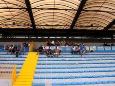 Canzone da stadio argentina per l'allenamento del Savoia