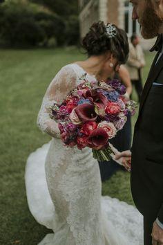 Our Dream Wedding in France and Paris Wedding Photos - Photos by Carey Nash