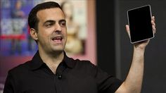 Google Takes on Amazon's Kindle Fire With Nexus 7 Tablet - WSJ.com
