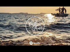 Santorini Sunset Lounge Chill Out del Mar(2017) (Continuous Mix) ▶by Chill2Chill - YouTube