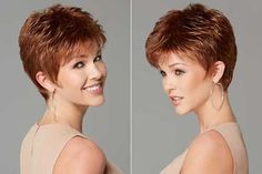 Best Straight Pixie Cut