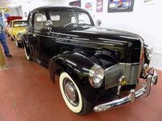 1940 Studebaker 2Dr Coupe - Utah Showroom | eBay