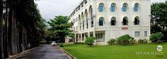 MIT Academy of Engineering, Alandi, Pune   Colleges in Pune Information & Reviews via @campustimespune