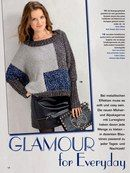 from Sbr 12 2015 Outfit, Free Pattern, Men Sweater, Turtle Neck, Textiles, Glamour, Pullover, Knitting, Sweaters