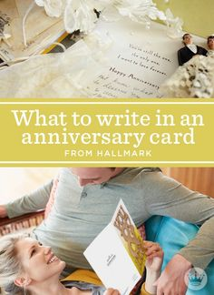50847306e1c0 Anniversary wishes  what to write in an anniversary card