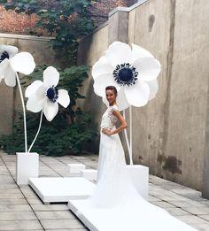 Bridal Fashion Week Fall 2016 - Backstage + Showroom Part I | Heart Lovely - wedding, fashion, lifestyle