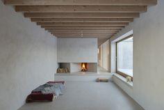 Tham & Videgård Arkitekter: Atrium House