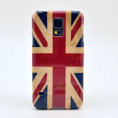 Θήκη Σημαία UK Flag Case OEM (Samsung Galaxy S5) - myThiki.gr - Θήκες Κινητών-Αξεσουάρ για Smartphones και Tablets - Θήκη UK Uk Flag, Samsung Galaxy S5, Phone Cases, Union Jack, Phone Case