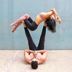 """3,394 Likes, 39 Comments - AcroYoga & Wellness Max & Liz (@maxandlizacro) on Instagram: """"Find beauty in the messiness In the in-between In all the transitions For the sticky points are…"""""""