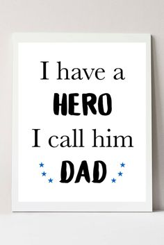 Happy Fathers Day Printable, Printable Fathers Day Cards, Fathers Day Gifts from Daughter, My Dad Is Diy Father's Day Gifts From Daughter, Diy Gifts For Dad, Diy Mothers Day Gifts, Fathers Day Crafts, Happy Fathers Day Cards, Happy Father Day Quotes, Fathers Day Presents, Fathers Gifts, Parents Day Cards