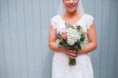 katie + andy a tipi in the garden wedding | carmen weddings | emma case photography | ck flowers