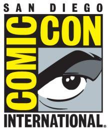 The countdown begins! Comic-Con International: San Diego is in a week! #comiccon #sandiego
