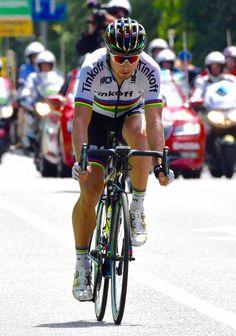 Peter Sagan stage 9 Tour de France 2016