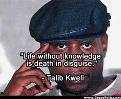 Talib Kweli life without knowledge Hip Hop Quotes, Rap Quotes, Lyric Quotes, Movie Quotes, Hip Hop And R&b, Hip Hop Rap, Rap Music, Music Lyrics, Drake Lyrics