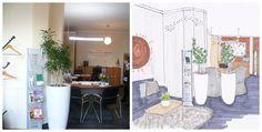Before - After Business-Feng Shui im Bestattungsinstitut http://apprico.de/kann-man-business-feng-shui-im-bestattungsinstitut-anwenden/