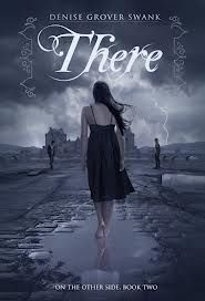 There by Denise Grover Swank (Here Book 2)