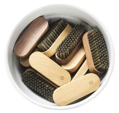 You can never have enough household brushes.