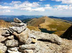 Mount Evans, Colorado 14er