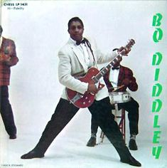 young  bo didley  | Bo Diddley