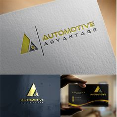 Logo for Automotive Vehicle Brokering Firm by 4905