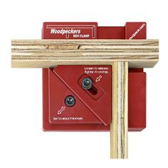 Woodpeckers Box Clamp - Amazon.com