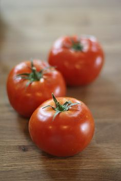 Tomatoes | Cullen Perry