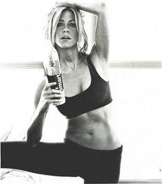 Jennifer Aniston - Smart Water