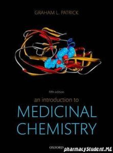 An Introduction to Medicinal Chemistry Edition PDF, By Graham L. Patrick, ISBN: The medicinal chemist attempts to design and synthesize a pharma Chemistry Book Pdf, Chemistry Textbook, Chemistry Help, Chemistry Notes, Organic Chemistry, Books To Read Online, New Books, Medicinal Chemistry, Free Textbooks