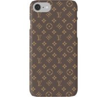 LOUIS VUITTON COLLECTIONS iPhone Case/Skin
