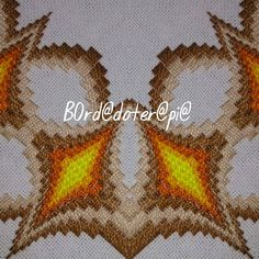Bargello Quilt Patterns, Bargello Needlepoint, Bargello Quilts, Needlepoint Stitches, Needlework, Hardanger Embroidery, Cross Stitch Embroidery, Cross Stitch Patterns, Hand Embroidery Designs