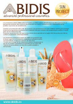 Catálogo Abidis Sun Protect