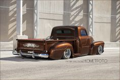Hot Rods and Pin Ups. A huge collection of thousands of images of hotrods, hot rodding, drags, gassers, etc. From the most important early days to modern kustoms and street rods. Hot Rod Trucks, Gmc Trucks, Cool Trucks, Cool Cars, Chevrolet Trucks, Diesel Trucks, Lifted Trucks, 54 Chevy Truck, Classic Chevy Trucks