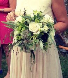 August wedding in the archipelago