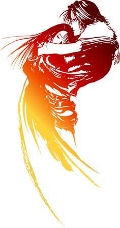 Final Fantasy VIII, beautiful logo