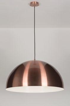 Hanglamp 85639 modern glas wit opaalglas kunststof staal rvs rond langwerpig - Kleur trendy restaurant ...