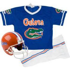 Florida Gators Football Uniforms - Bing Images