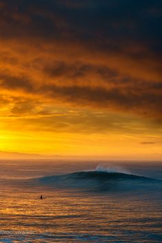 ~~December Soul Session | sunrise surfing, Monterey Bay, Santa Cruz, California | by rootswalker~~