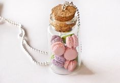 Hey, I found this really awesome Etsy listing at https://www.etsy.com/ru/listing/165321175/mini-macaron-glass-botlle-polymer-clay