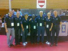 Womens Junior WCH BRNO 2012