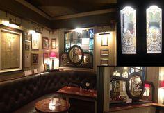 Irish Drinks, Pub Design, Back Bar, Window Screens, Vestibule, Brewery, Brick, Wall, Walls