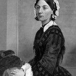 12 de mayo Día de La Enfermera, fecha por elección unánime en Venezuela, por ser esta la fecha de la italiana Florencia Nightingale, de muy meritoria trayectoria humanitaria en el siglo XX.
