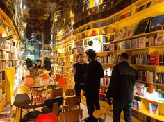 Time Out Tastemakers pick their favourite London bookshops